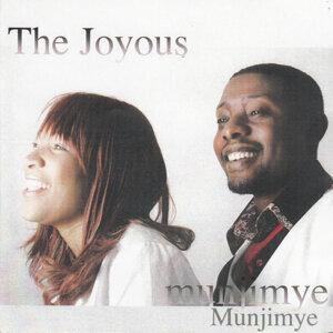 The Joyous 歌手頭像