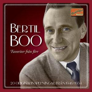 Bertil Boo 歌手頭像