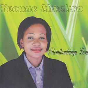 Yvonne Mwelwa 歌手頭像