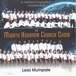 St. Mathews Congregation Chililabombwe The Mighty Hosanna Church Choir 歌手頭像