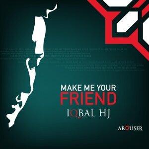 Iqbal Hj 歌手頭像