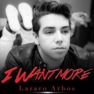 Lazaro Arbos 歌手頭像