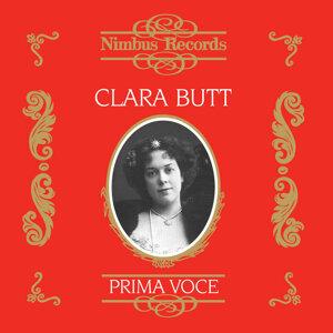 Clara Butt, Landon Ronald, Grace Torrens 歌手頭像