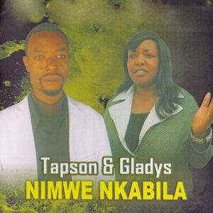 Tapson, Gladys 歌手頭像