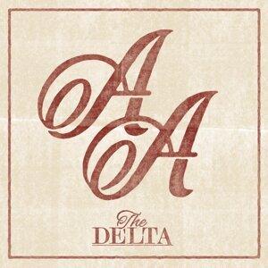 The Delta Boys 歌手頭像
