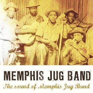 Memphis Jug Band 歌手頭像