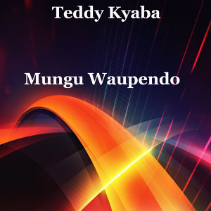 Teddy Kyaba 歌手頭像