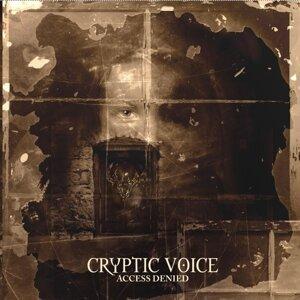 Cryptic Voice 歌手頭像