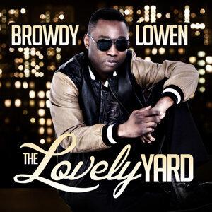 Browdy Lowen 歌手頭像