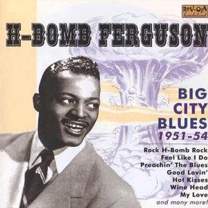 H-Bomb Ferguson 歌手頭像