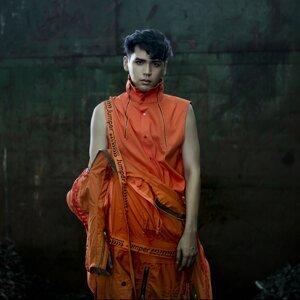 Nine Chen (陳零九) アーティスト写真