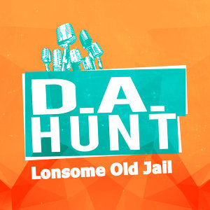 D.A. Hunt 歌手頭像