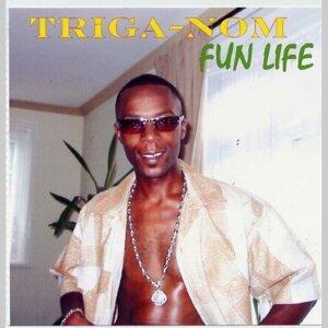 Triga-Nom 歌手頭像
