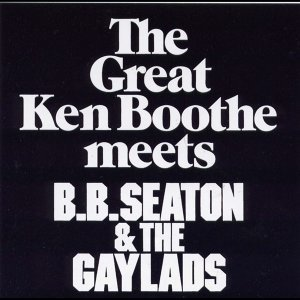 Ken Boothe, BB Seaton & The Gaylads 歌手頭像