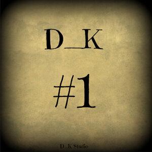 D_k 歌手頭像