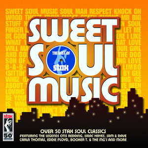 Sweet Soul Music - The Best Of Stax 歌手頭像