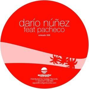 Dario Nunez, Pacheco 歌手頭像