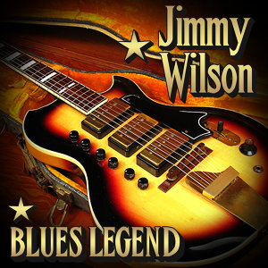Jimmy Wilson 歌手頭像