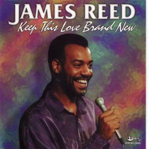James Reed 歌手頭像