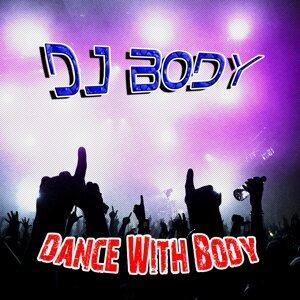 DJ Body 歌手頭像