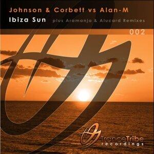 Johnson & Corbett vs. Alan-M 歌手頭像