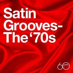 Atlantic 60th: Satin Grooves - The 70s アーティスト写真