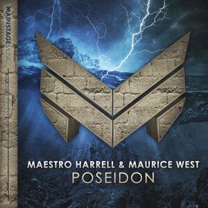 Maestro Harrell, Maurice West 歌手頭像