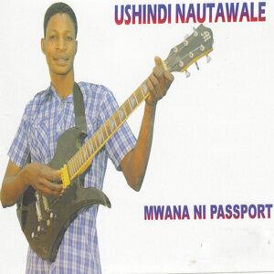 Ushindi Nautawale 歌手頭像