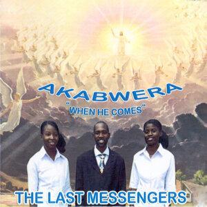 The Last Messengers 歌手頭像