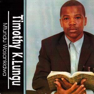Timothy K.Lungu 歌手頭像