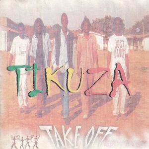 Tikuza 歌手頭像