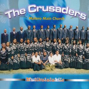 The Crusaders Metro Main Church 歌手頭像