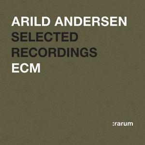 Arild Andersen 歌手頭像