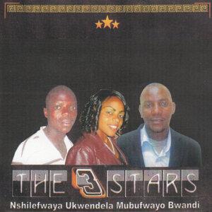The 3 Stars 歌手頭像