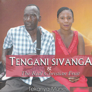 Tengani Sivanga, The Real Christ Fruit 歌手頭像