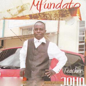 Teacher John 歌手頭像
