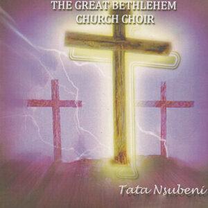The Great Bethlehem Church Choir 歌手頭像