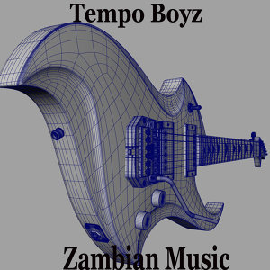 Tempo Boyz 歌手頭像