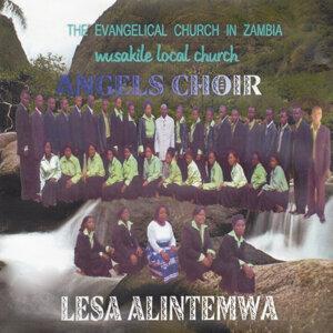 The Evangelical Church In Zambia Wusakile Local Church Angels Choir 歌手頭像