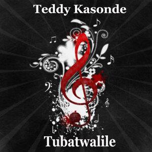 Teddy Kasonde 歌手頭像