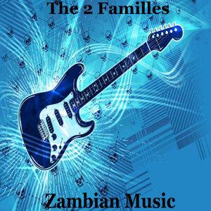 The 2 Familles 歌手頭像