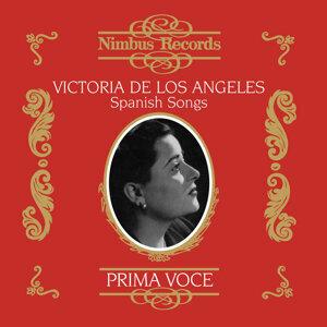 Victoria de Los Angeles, Gerald Moore, Renata Tarragó 歌手頭像