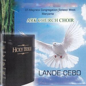 St. Magrets Congregation Solwezi West Manyama Ark Church Choir 歌手頭像