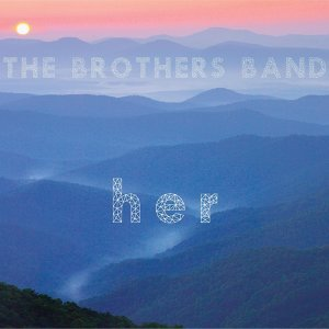 The Brothers Band 歌手頭像