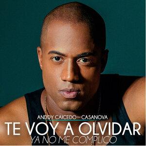 Anddy Caicedo & Casanova (Featuring) 歌手頭像
