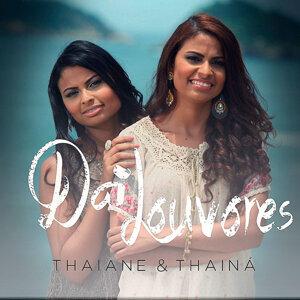 Thaiane & Thainá 歌手頭像