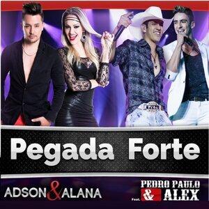 Adson & Alana & Pedro Paulo & Alex (Featuring) 歌手頭像