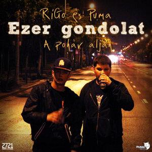RiGo & Puma 歌手頭像