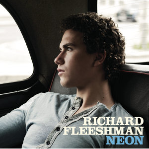 Richard Fleeshman 歌手頭像