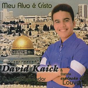 David Kaick & Banda Explosão de Louvor 歌手頭像